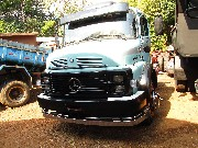 Caminhão MB  mercedes-benz 1518 turbo truck